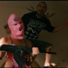 Spring Breakers : un trailer US rallongé et encore plus violent !