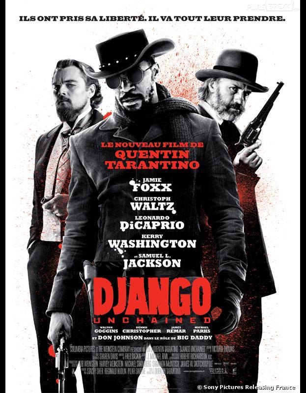 Django Unchained un film raciste ?