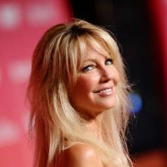 Heather Locklear : Franklin & Bash la sort de sa retraite, miracle !