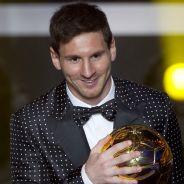 Messi : Ballon d'Or cherche community manager pour job de rêve