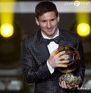 Lionel Messi est à la recherche d'un community manager