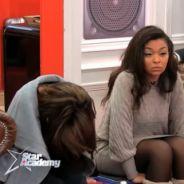 Star Academy 2012 : Vanina s'endort en plein cours ! (VIDEO)