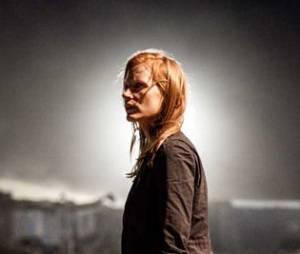 Jessica Chastain n'est pas la seule actrice de Zero Dark Thirty !