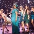 Les filles prennent le pouvoir dans l'épisode 11 de la saison 4 de Glee