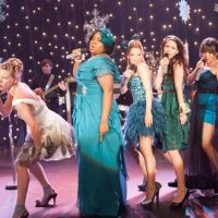 Glee saison 4 : girl power pour le bal !