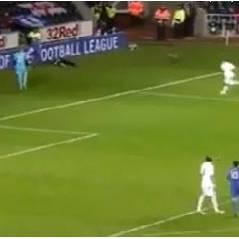 Eden Hazard frappe un ramasseur de balles : enfin un successeur pour Cantona ?