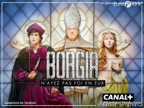 Borgia Saison 03 en Français
