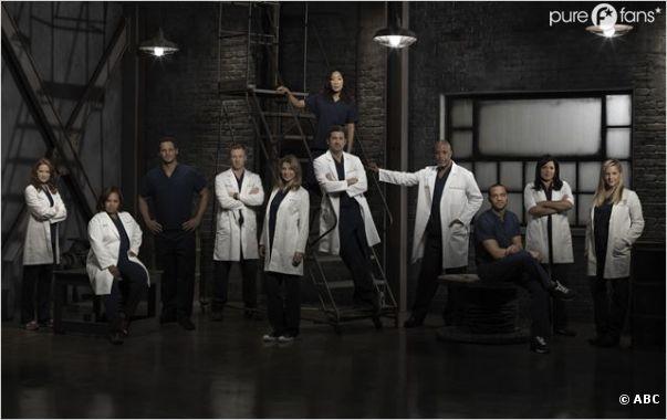 Grey's Anatomy va accueillir une actrice de Scrubs