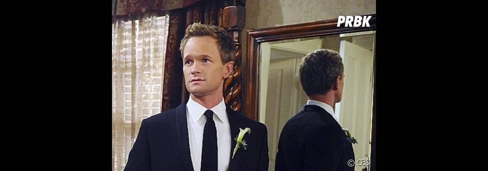 Barney va bien se marier cette année