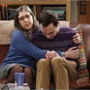 The Big Bang Theory saison 6 : grosse évolution ou rupture pour Amy et Sheldon ? (SPOILER)