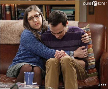 Bientôt la fin pour Amy et Sheldon ?