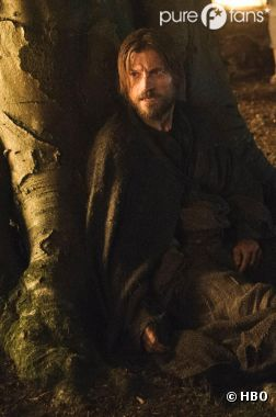 Jaime Lannister de Game Of Thrones est concerné par l'apparition de l'Ours