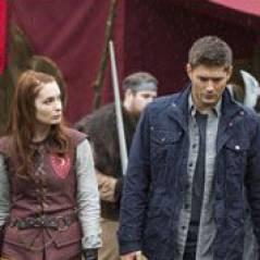 Supernatural saison 8 : Felicia Day (re)débarque dans le show ! (SPOILER)