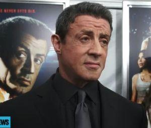 Sylvester Stallone parle d'un possible caméo de Bill Clinton dans Expendables 3