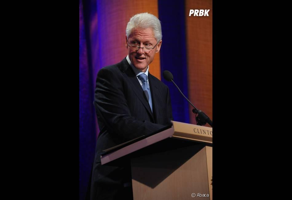 Bill Clinton sera-t-il dans Expendables 3 ?