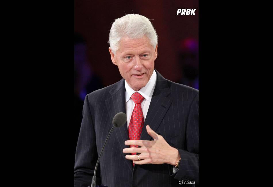 Bill Clinton va-t-il se lancer dans le cinéma ?