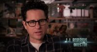 Star Trek Into Darkness : la featurette la plus excitante de J.J. Abrams