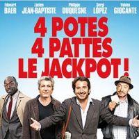 Turf : Edouard Baer et Alain Chabat, le pari réussi d'Onteniente