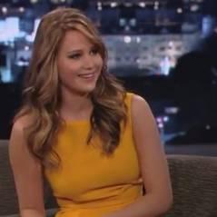 Jennifer Lawrence : ses seins l'obsèdent et la dépriment