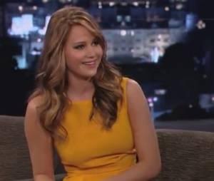 Jennifer Lawrence avoue un complexe de taille !