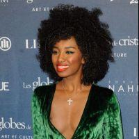 Globes de Cristal 2013 : Inna Modja et son téton sauvent le tapis rouge