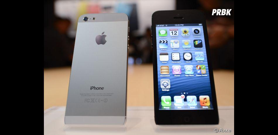 L'iPhone, grand ennemi du Samsung Galaxy S