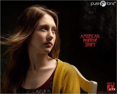 Taissa Farmiga de retour dans American Horror Story