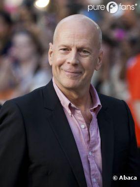 Bruce Willis confirme un Die Hard 6
