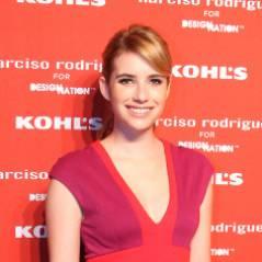 Emma Roberts revient à la télé... pour oublier ses bides au ciné ?