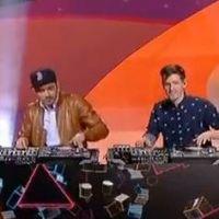 Victoires de la Musique 2013 : C2C, Tal et Sexion d'Assaut enflamment le Zenith de Paris