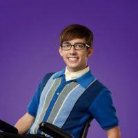 Glee saison 4 : enfin de l'amour pour Artie ? (SPOILER)