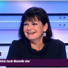 """Nouvelle Star 2013 - Maurane : """"Nicola Sirkis est faux-cul"""""""