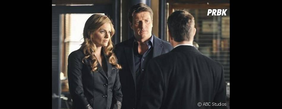 Castle va tout faire pour retrouver sa fille dans l'épisode 15 de la saison 5 de Castle