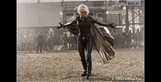 Tornade absente du nouveau X-Men ?