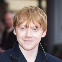 """Rupert Grint : de Ron d'Harry Potter à """"super-héros"""" dans une série !"""