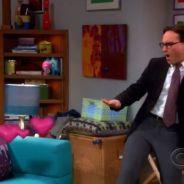 "The Big Bang Theory saison 6 : les geeks en mode ""Ninjas de la saint-valentin"" (SPOILER)"