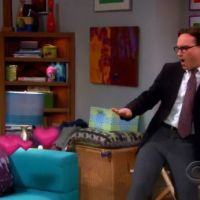 "The Big Bang Theory saison 6 : les geeks en mode ""Ninjas de la saint-valentin"" (SPOILER)"