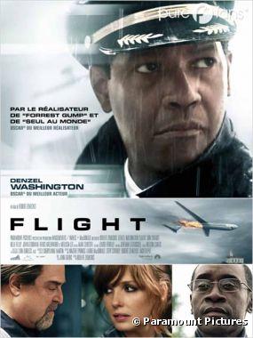 Flight est actuellement au cinéma