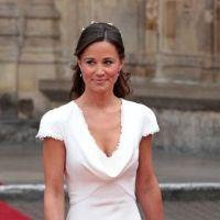 Pippa Middleton : très (trop?) exhib avec son nouveau chéri