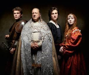 Borgia saison 2 arrive bientôt sur Canal +