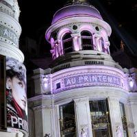 Braquage aux Printemps-Haussmann : 2 à 3 millions d'euros de bijoux dérobés en un éclair