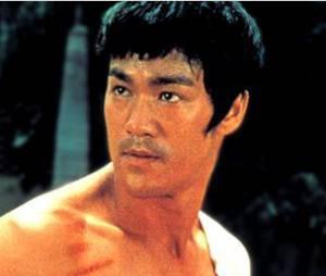 Bruce Lee revient au cinéma