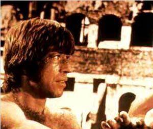 Bruce Lee contre Chuck Norris