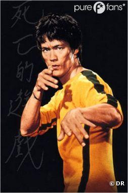 Bruce Lee va avoir le droit à un biopic