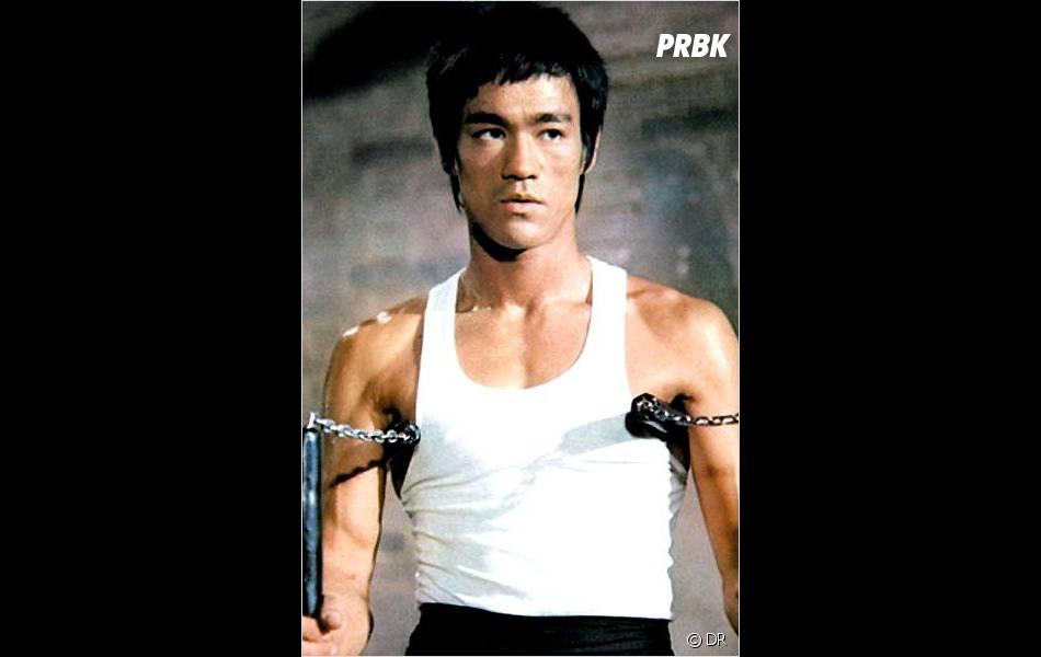 Bruce Lee la légende du cinéma d'action