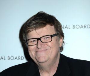 Michael Moore, choqué par l'accueil réservé à Emad Burnat
