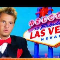 Les Ch'tis à Las Vegas : panique à bord pour Vincent