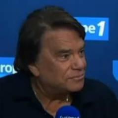 """Bernard Tapie à la mairie de Marseille ? Sa femme dit """"non, non, non"""""""