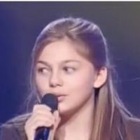 The Voice 2 : Louane star d'un autre télé-crochet