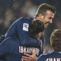 David Beckham au PSG : pas d'échange de maillot avec les Marseillais